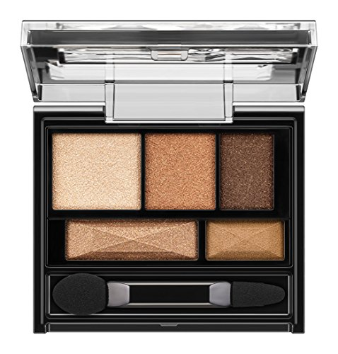 Kate eye shadow brown shade Eyes N BR-5 [terracotta]