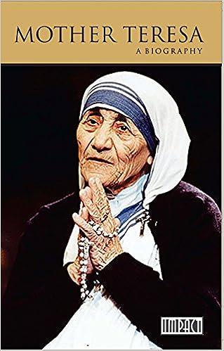 Mother Teresa price comparison at Flipkart, Amazon, Crossword, Uread, Bookadda, Landmark, Homeshop18