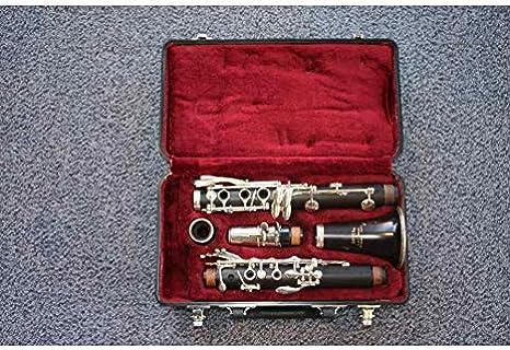 Clarinete Sib Jupiter jcl-731 – ocasión: Amazon.es: Instrumentos musicales