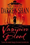 """Vampire Blood Trilogy (The Saga of Darren Shan)"" av Darren Shan"