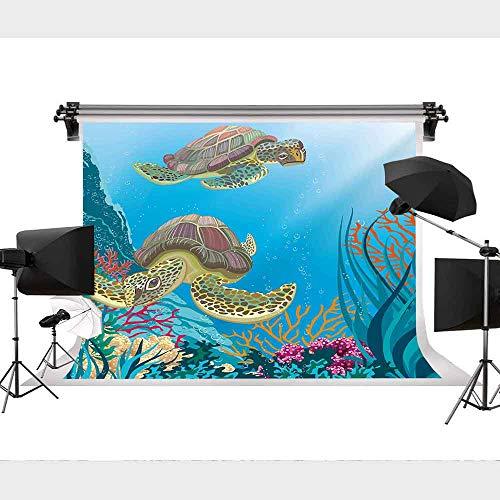 Live Underwater Marine Cameras - 9