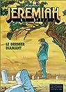 Jeremiah, tome 24 : Le dernier diamant par Hermann