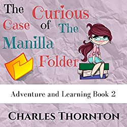 The Curious Case of the Manila Folder