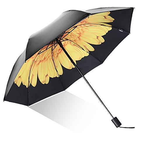 travel-umbrella-folding-anti-uv-windproof-8-ribs-compact-ultra-slim-ultralight-yellow-purpurea