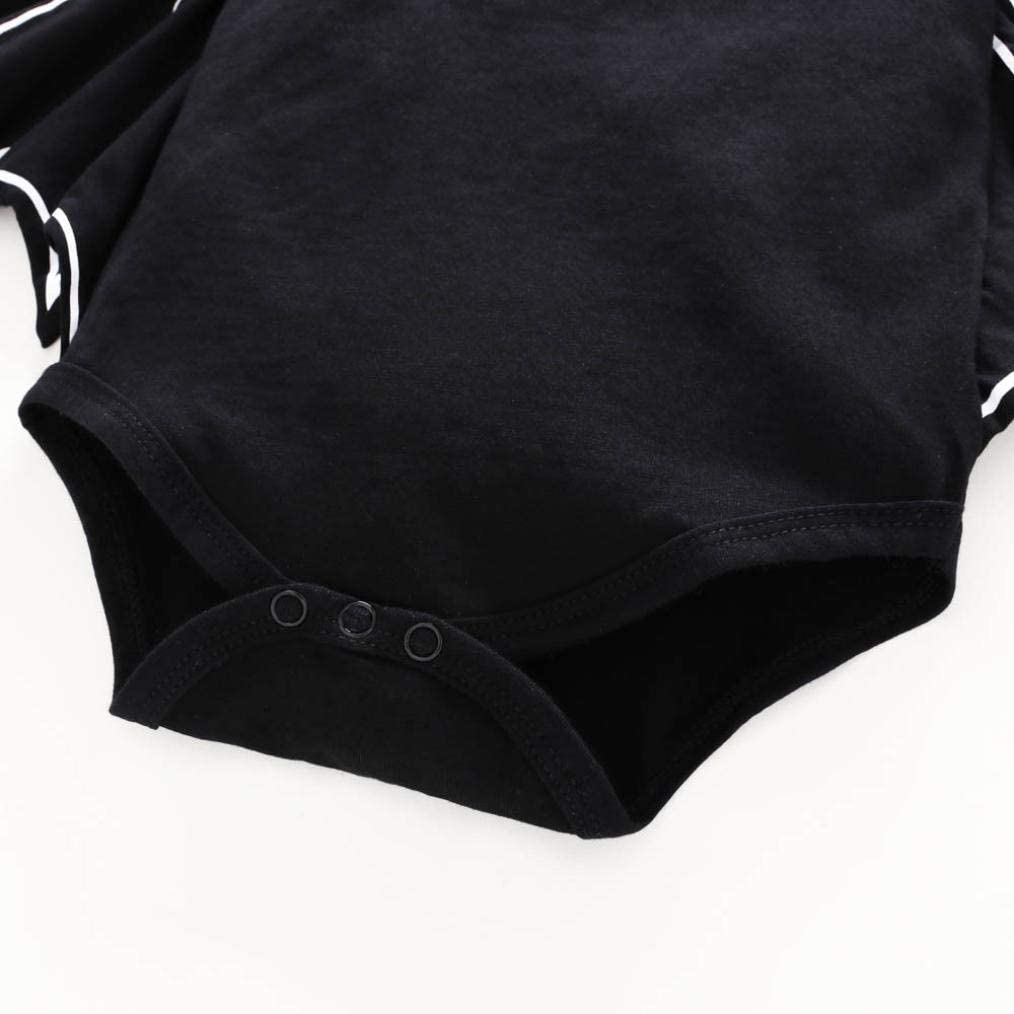 Hstore Baby Boys Girls Romper Halloween Bat Cosplay Costume Jumpsuit+Hat Sets HOT