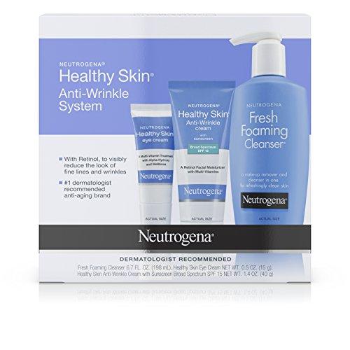 Neutrogena Healthy Anti Wrinkle System Retinol product image
