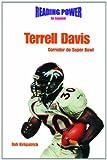 Terrell Davis: Corredor De Superbowl (Power Players/Deportistas de Poder) (Spanish Edition)