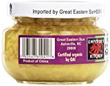 Emperors Kitchen Condiments, Chopped Ginger , 4.5 oz