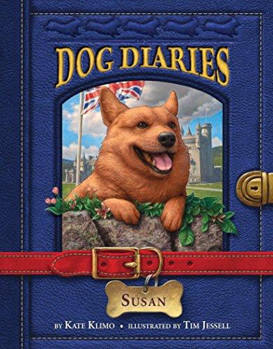 [D.o.w.n.l.o.a.d] Dog Diaries #12: Susan<br />[E.P.U.B]