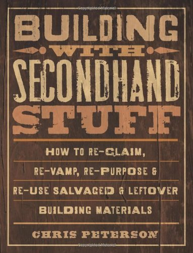 building with secondhand stuff how to re claim re vamp re - Halloween Stores In Corpus Christi