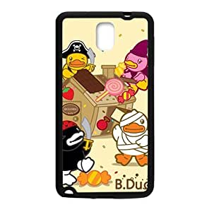 Happy Lovely B.Duck fashion cell phone case for samsung galaxy note3