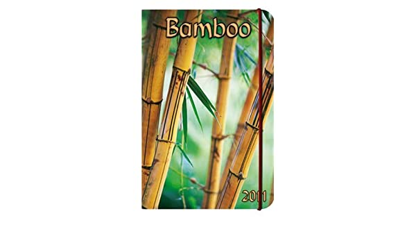Bamboo Lg. Agenda: 9783867659154: Amazon.com: Books