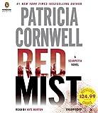Red Mist: Scarpetta (Book 19)