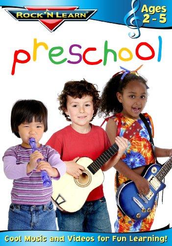 preschool prep pack - 8