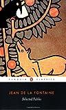 Selected Fables, Jean de la Fontaine, 0140455248