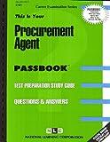 Procurement Agent, Jack Rudman, 0837306213
