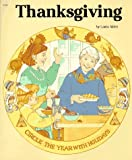 Thanksgiving, Laura Alden, 0516406884