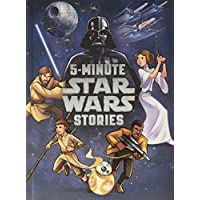 5-Minute Hardcover Story Books