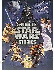 Star Wars: 5-Minute Star Wars Stories (5-Minute Stories)