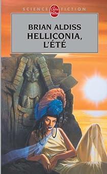 Helliconia, tome 2 : Helliconia l'été par Aldiss