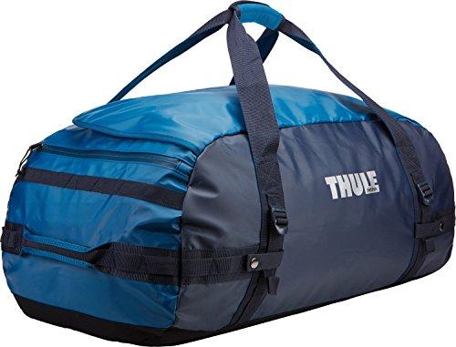 Thule Chasm 90L–Borsa da viaggio colore blu