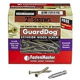 FastenMaster FMGD002-350 GuardDog Exterior Wood