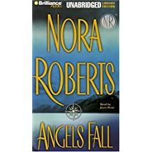 Angels Fall(Cass) Libr(Unabr.)
