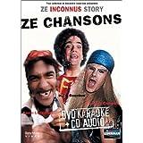 Ze Inconnus Story : Best Of Chansons - Coffret Karaoké