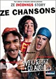 Ze Inconnus Story : Best Of Chansons - Coffret Karaoké [Inclus un audio]
