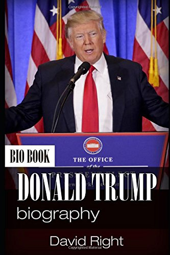 Donald Trump biography bio book