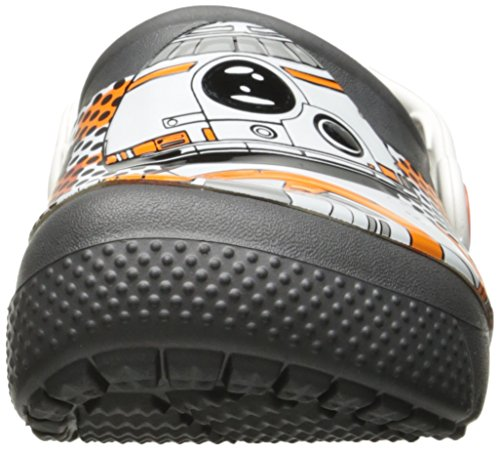 Pictures of Crocs Kids' Fun Lab Star Wars BB-8 Clog Graphite 6