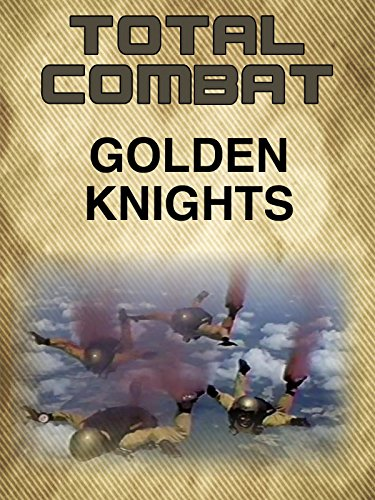 Golden Knights: U.S. Army Parachute Team ()