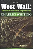West Wall, Charles Whiting, 1580970443