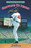 Growing Up Pedro: Candlewick Biographies: How the Martinez Brothers Made It from the Dominican Republic All the Way to the Major Leagues