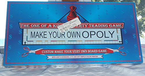 board game make your own - 8