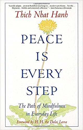 peace is every step ebook