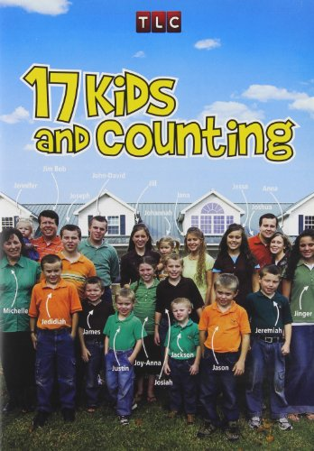 17 Kids   Counting