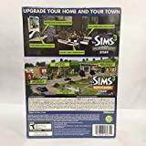 Sims 3-High-End Loft/Town Life-PC-2 Pack