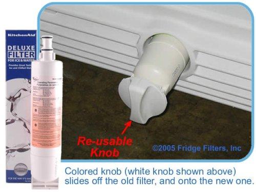 Kitchenaid 4396163 Compatible Refrigerator Replacement