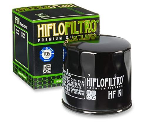 PEUGEOT 400 METROPOLIS-13/17-FILTRE A HUILE HF191 – Go4CarZ Store