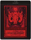 Live ~ Legend 1999&1997 Apocalypse [Blu-ray] (2014)