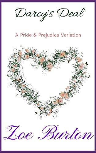 Darcys deal a pride prejudice variation kindle edition by zoe darcys deal a pride prejudice variation by burton fandeluxe Image collections