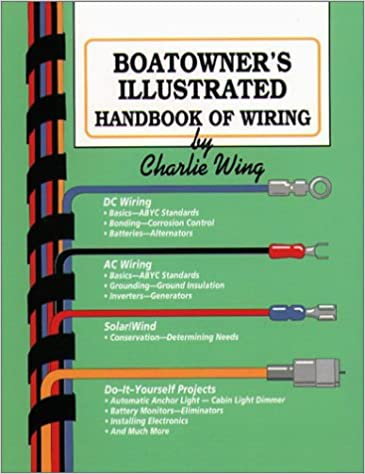 Fabulous Boatowners Illustrated Handbook Of Wiring Charlie Wing Wiring Cloud Hisonuggs Outletorg