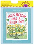 img - for Miss Nelson Has a Field Day book and CD book / textbook / text book