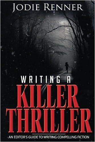 The Killer Guide To Publishing Crime Fiction