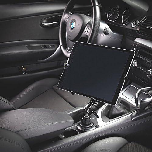 Eruditter Becherhalter f/ür die L/üftung ABS Universal Auto Getr/änke St/änder Multifunktion Auto Getr/änkehalter Becherhalter Handyhalterung
