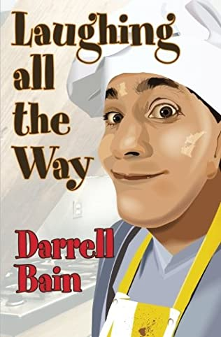 book cover of Laughing All the Way