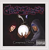 Conspiracy Theory [Explicit]