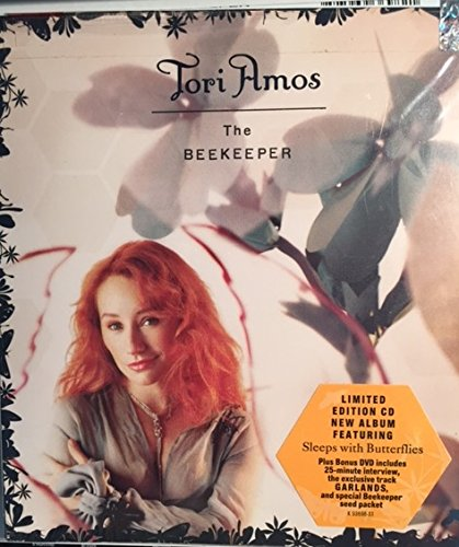 Tori Amos - The Beekeeper (Cd + Dvd) By Tori Amos (2005-02-21) - Lyrics2You
