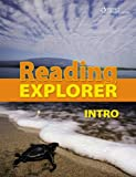 Reading Explorer (Intro), Chase, Rebecca Tarver, 1111057087